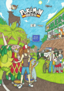Pokémon Iberia (Gonsi BCN)