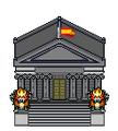 Congreso de los Diputados (idea preliminar con Entei coloreados)