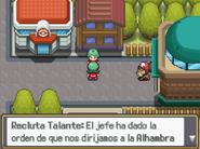 Granada talante