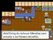 Gibraltar posada