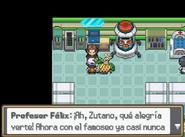 Félix postliga