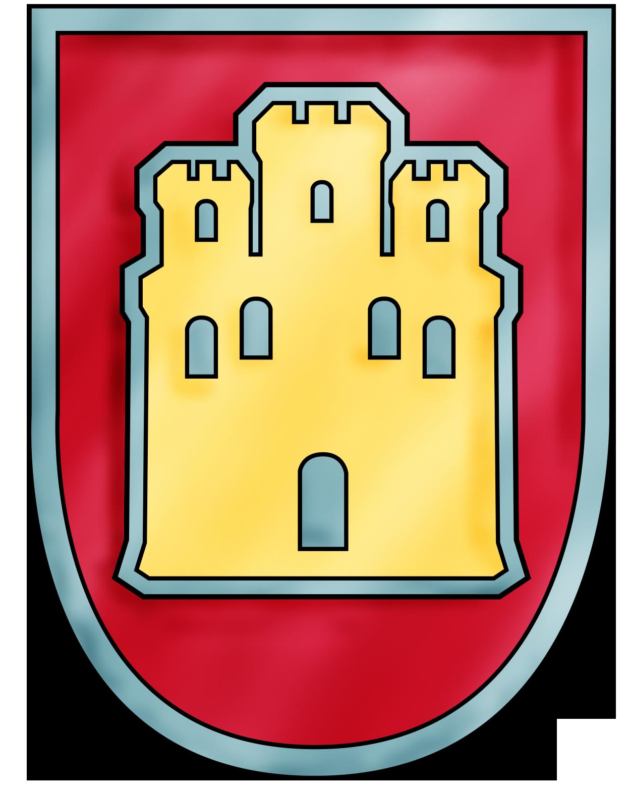 Medalla Castillo