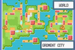 Pokemon light platinum lauren region walkthrough guide