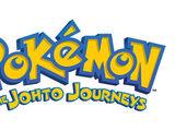 Seizoen 03 (Pokémon: The Johto Journeys)