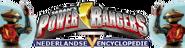 Power Rangers wiki logo