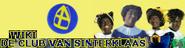 De Club van Sinterklaas wiki logo