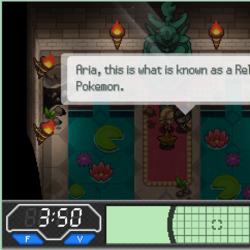 Relic Pokémon