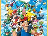 Wiki Pokemon Planet