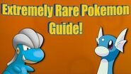 Pokemon Planet - How To Find Extremely Rare Pokemon! Legendary Walkthrough!
