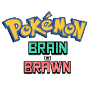 Pokemon Games' Logo