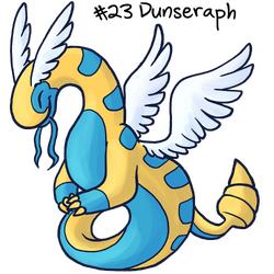 Dunseraph
