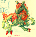 Raptorch by josiahfiles