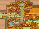 Rochfale Town