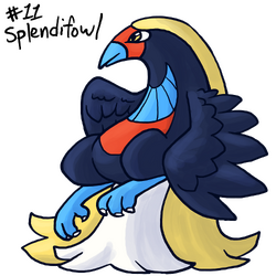 Splendifowl