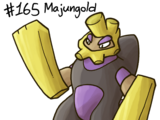 Majungold