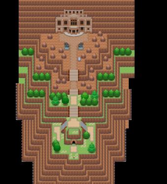 Pokemon uranium pagina oficial inicio