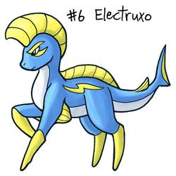 Electruxo