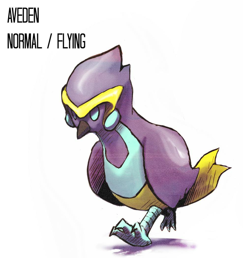 Aveden