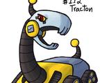 Tracton