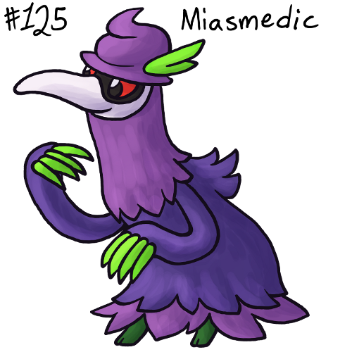 Miasmedic Pokemon Uranium Wiki Fandom Spritzee is vulnerable to poison and steel type moves. miasmedic pokemon uranium wiki fandom