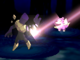 Charge Beam (move)