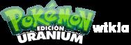 Wikia Pokemon uranium