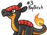 Raptorch