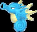 117Seadra Pokémon HOME