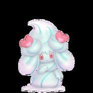 869Alcremie Mint Cream Love Sweet Pokémon HOME