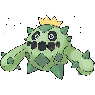 선인왕 (포켓몬)