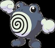 061Poliwhirl AG anime