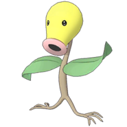 069Bellsprout Masters