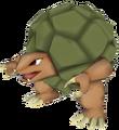 076Golem Pokémon PokéPark