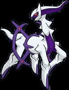 493Arceus Ghost Dream