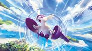 Mega Latias Pokemon TCG XY Roaring Skies