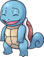 007Squirtle Pokemon Mystery Dungeon Red and Blue Rescue Teams 3