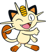 052Meowth Dream 3