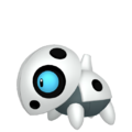 304Aron Pokémon HOME