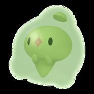 578Duosion Pokémon HOME