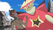 Kiawe and Turtonator