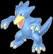 055Golduck Pokémon HOME