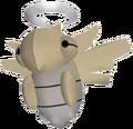 292Shedinja Pokemon Colosseum