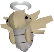 292Shedinja Pokemon Colosseum