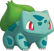 001Bulbasaur Pokemon Mystery Dungeon Explorers of Time and Darkness