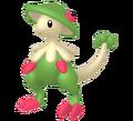 286Breloom Pokémon HOME