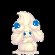 869Alcremie Vanilla Cream Berry Sweet Pokémon HOME