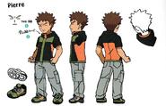 Brock Lets Go Pikachu Eevee-Concept Art
