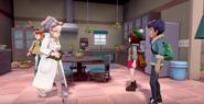 Pokemon Sword & Shield Gameplay