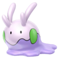704Goomy Pokémon HOME