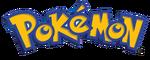 Logotip oficial de Pokémon a occident.